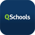 QSchools App and how it works